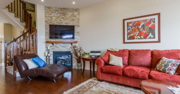 Homenova Slideshow 166 Flat Sedge Crescent Ottawa Ontario Home Decor Home Ontario