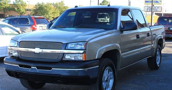 used 2005 chevy 1500 for sale