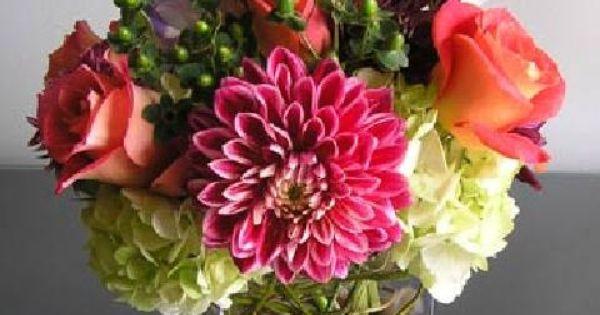 Flower arranging basics tips for