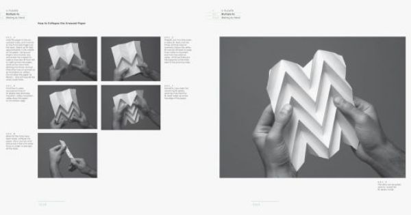 Folding Techniques for Designers, looks like a great book, a bunch of