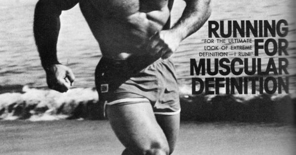 sports bodybuilding cardio exercises for guys that hate running.
