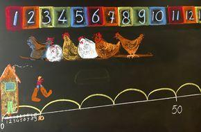Vrije School Michael Bussum Foto S En Video Con Imágenes Matemáticas Waldorf Primeros Grados Pedagogía Waldorf