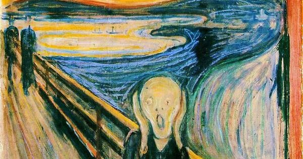 edvard munch the scream analysis essay Of edvard munch  art analysis of edvard munch  as sue prideaux recounts in her new biography, edvard munch: behind the scream, he had tuberculosis and spit blood .