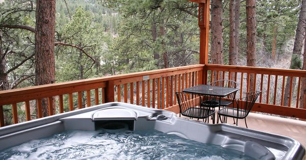 Bed And Breakfast Near Estes Park Co