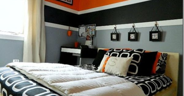 Best Paint Ideas For Boy S Room Maybe Blue On Bottom Green 640 x 480