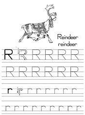 Jan Brett Coloring Alphabet Tracers Preschool Tracing Alphabet Preschool Alphabet