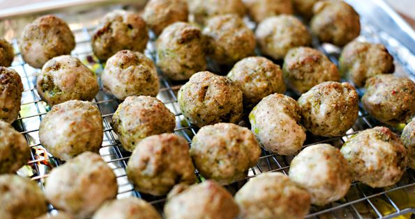 turkey meatballs jessica alba s turkey meatballs recipes dishmaps