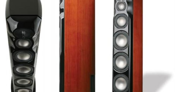Of The New Speakers From Revel One Of The World S Best