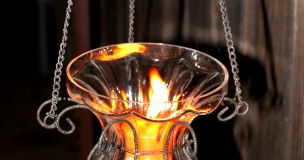 Candle Chandeliers for $20 www.ConcordCottage.com # ...
