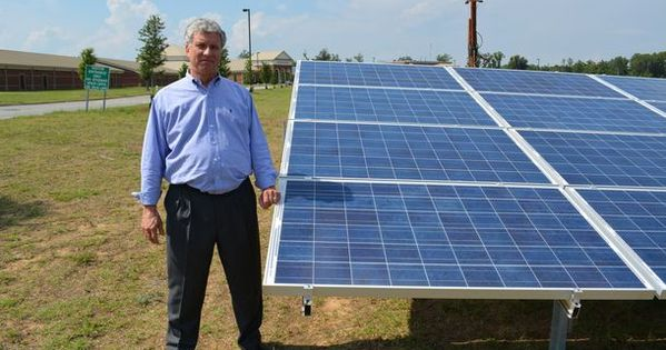 Ajc Homepage Solar Solar Panels Solar Panels For Home