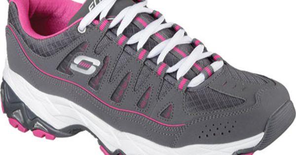 Skechers Encore Be Seen Training Shoe