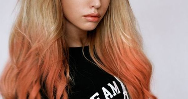 2015 Top 6 Ombre Hair Color Ideas For Blonde Girls Buy Amp Diy