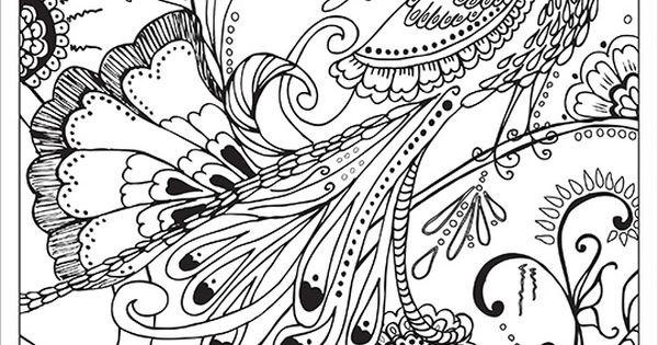 Boho Designs Coloring Book 18 Fun Designs See How