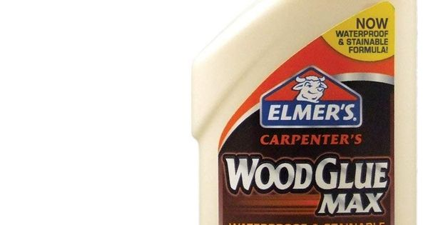 Elmer S E7310 Carpenter S Wood Glue Max Wood Glue Wood Dish Soap Bottle