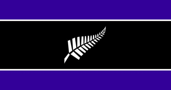 new newzealand flag