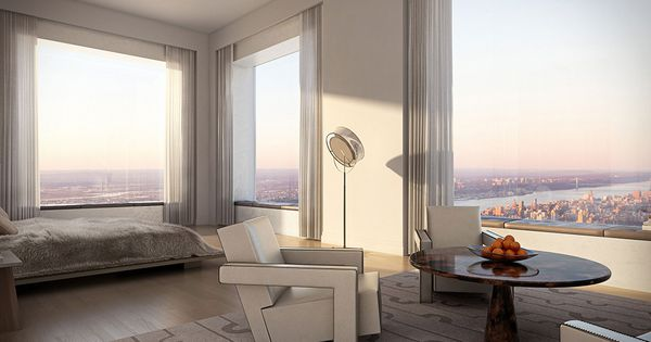 432 Park Avenue Penthouse Park Avenue Apartment 432 Park Avenue New York City Apartment