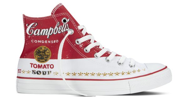New Spring 2015 Converse All Star Andy Warhol Collection features iconic Warhol imagery on footwear and apparel. | See more about Andy Warhol, Warhol and Converse.
