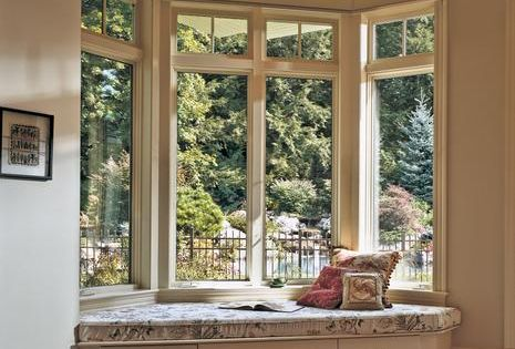Jeld Wen Tradition Plus Pine Auralast Casement Windows