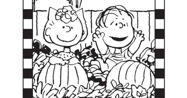Charles M. Schulz - Halloween