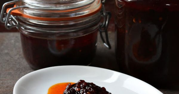 ... ) - Thai Chilli Jam | Recipe | Homemade, Restaurant and Sauces