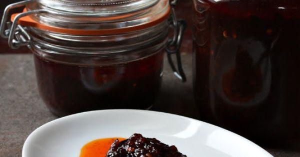 ... ) - Thai Chilli Jam | Recipe | Homemade, Restaurant and Sauces