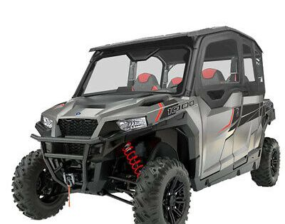 Ebay Advertisement Polaris 2883781 Black 4 Seat Poly Hard Coat Sport Roof 2017 2020 General 4 1000 Monster Trucks Utv Parts Poly