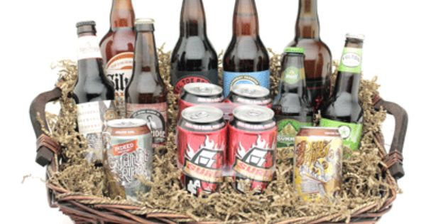 minnesota gift baskets minnesota craft beer gift basket. Black Bedroom Furniture Sets. Home Design Ideas