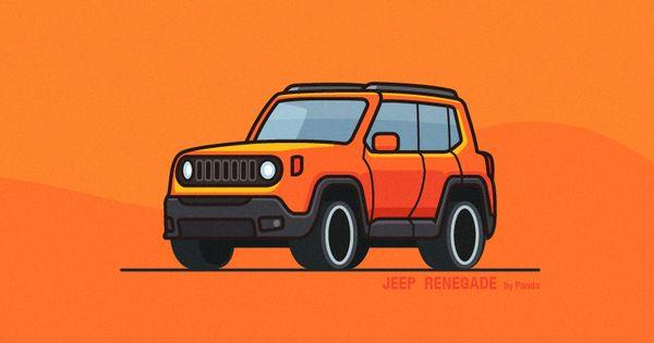 Jeep Renegade Jipes Jipe E Carros