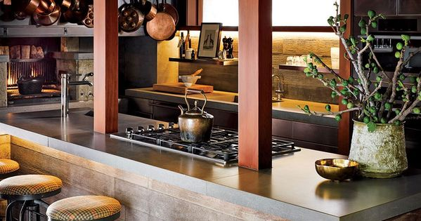 Kitchen Renovation Ideas From The World S Top Designers Kitchen Renovation Kitchen Interior Kitchen Design