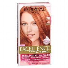 L Oreal Paris Excellence Triple Protection Permanent Hair Color