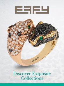 35+ Where is effy jewelry made information