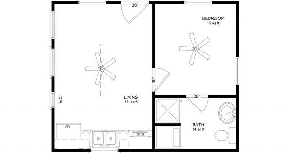 16x20 cabin floor plans tiny houses pinterest log for 16x20 floor plans