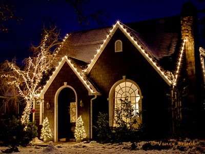 Inspiration For Our First House Lights Christmas House Lights Christmas Lights Outside Professional Christmas Lights