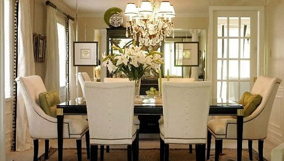 Chandeliers for dining rooms – The basic things when choosing ...