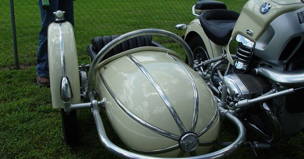 Awesome Sidecar From The Motorcycle Forum Http Www