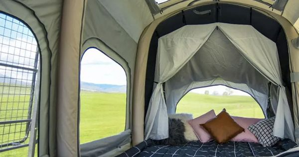 Best Pop Up Campers For Small Vehicles Best Pop Up Campers