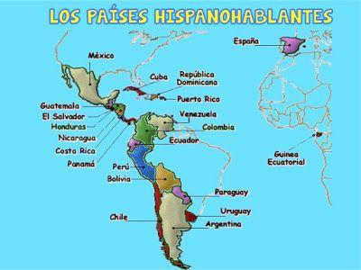 Culture Teaching Spanish How To Speak Spanish Spanish Teacher