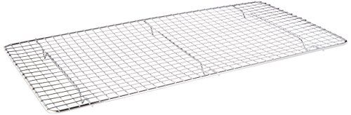 Update International Cross Wire Grid Cooling Rack Wire Pan Grate