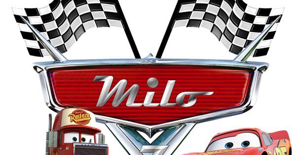 Logo de cars logo de cars para editar pinterest rayo for Logos para editar