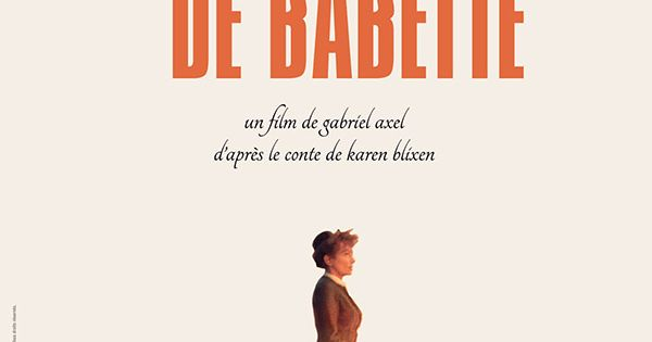 le festin de babette est un film de gabriel axel avec st phane audran bodil kjer synopsis. Black Bedroom Furniture Sets. Home Design Ideas