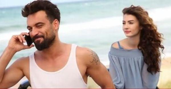 Pin By Rahaf Sy On Turkish Drama Athletic Tank Tops Pakistani Bridal Dresses Turkish Actors