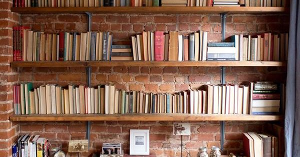 8 Young Adult Novels You Should Have On Your Bookshelf Bookshelves Book And Brick Walls