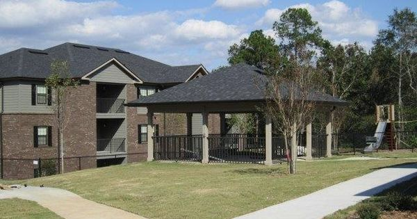 Photos And Video Of Forest Hill Apartments In Mobile Al Forest Hill House Styles Apartment