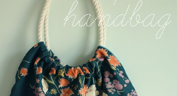 Sewing bags - photo