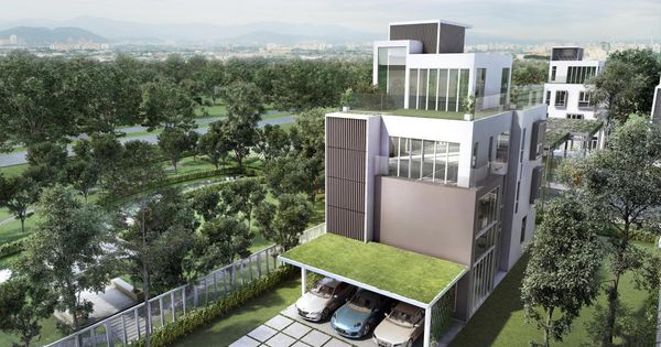 Thesis housing in malaysia