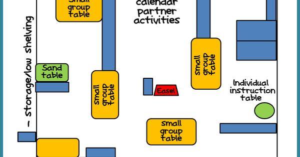 Classroom Design Arrow Or X ~ Kindergarten daily book study chapter one