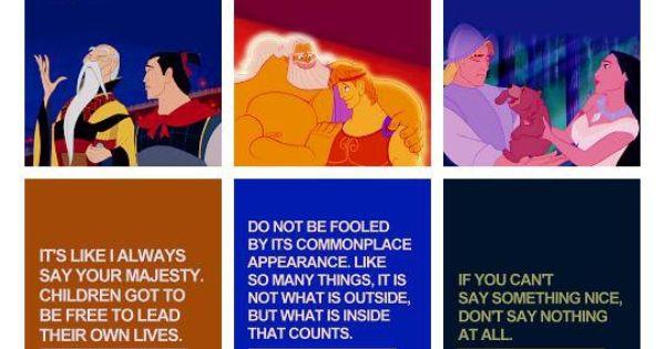 :) Disney lessons