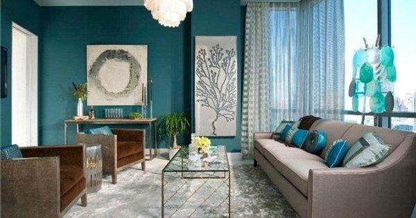couleur de peinture 2015 bleu vert dans toutes ses nuances guides urbains marseille et villes. Black Bedroom Furniture Sets. Home Design Ideas