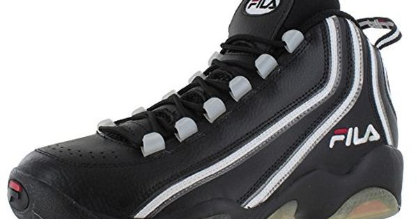 Signature Shoes, Fila Jerry Stackhouse