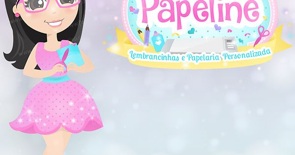 Download completo da menina 3d personalizada
